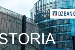 dz bank Polska 1989 2015