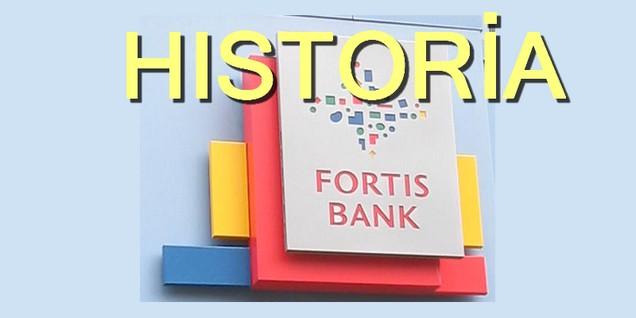 Historia Fortis Banku Polska S.A.