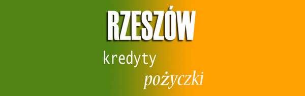 kredyt konsolidacyjny Rzeszów