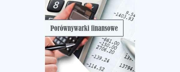 najlepsze porównanie kredytów i pożyczek z porównywarkami