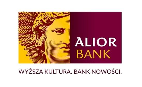 Alior Bank. Wyższa kultura. Bank nowości