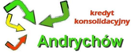 kredyt konsolidacyjny Andrychów